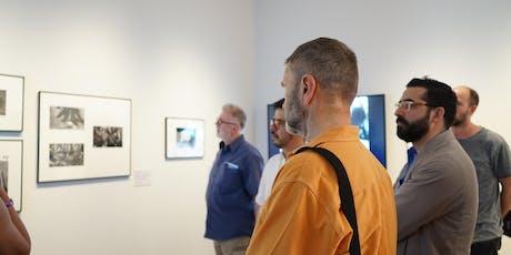 Visita guiada a la exposición Nazarín  entradas