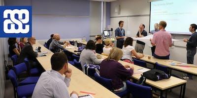 ASE Early Careers Teachers' TeachMeet/Workshop - Purbrook Park School