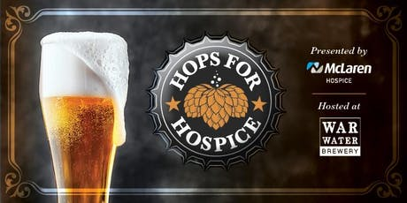 Hops for Hospice tickets