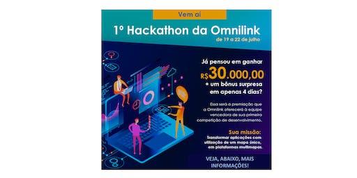 1º Hackathon da Omnilink