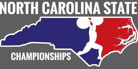 2019 NC State Championships tickets