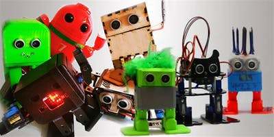OTTO Kids MakerCamp KCC