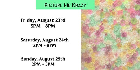 Picture Me Krazy tickets