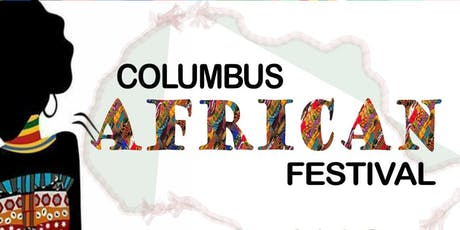 Columbus African Festival tickets