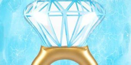 Diamond Pool Party tickets