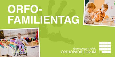 2. ORFO Familientag 2019