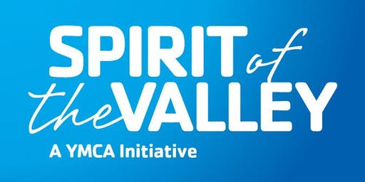 2019 Spirit of the Valley Honoring Mr. Marty Becker