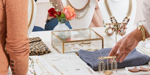 Stella & Dot Fall Collection Reveal and Hoopla Recap- Northern Cincinnati