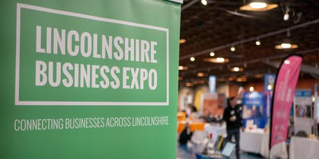 Lincolnshire Business Expo 2020 tickets