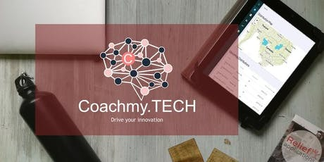 Tech Innovation leadership for nonprofits - Intensive Course entradas
