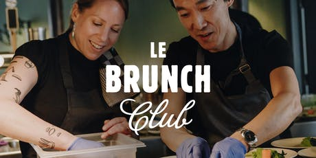 Le Brunch Club - 3 novembre tickets