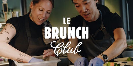 Le Brunch Club - 3 novembre billets