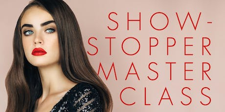 SHOW-Stopper Masterclass - New Season, New You  tickets
