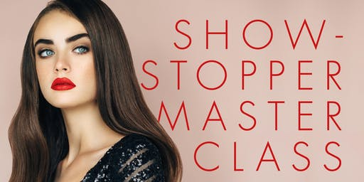 SHOW-Stopper Masterclass - New Season, New You
