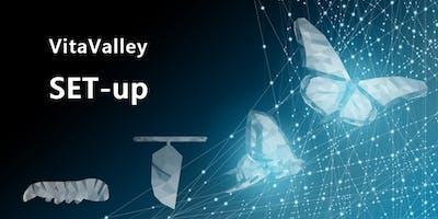 Bijeenkomst Innovatieclusters - januariklas 2020