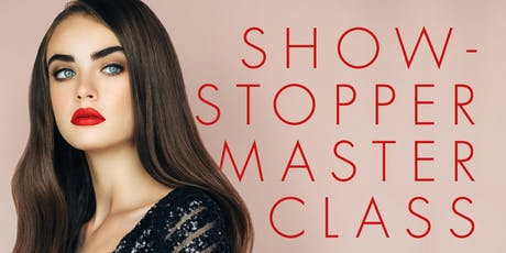 SHOW-Stopper Masterclass - Are you party ready? tickets