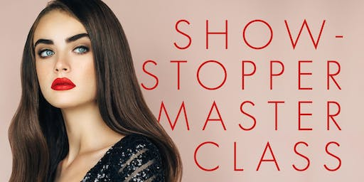 SHOW-Stopper Masterclass - Are you party ready?