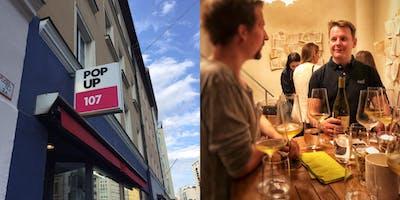 Mode + Wein - Wine Tasting und Dirndl Shopping