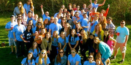 URI College of Pharmacy, Class of 2014, 5-Year Reunion tickets