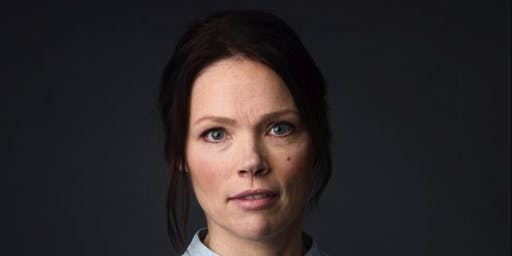 """Lunchlezing: """"Anna van Saksen"""" door Femke Deen"""