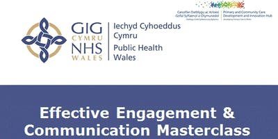 Effective Engagement & Communications Masterclass