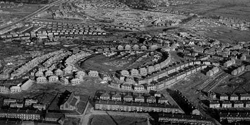 100 Years of Council Housing - John Boughton, for Heritage Open Days