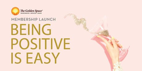 Being Positive is Easy – Unlimited Pass Day Launch tickets