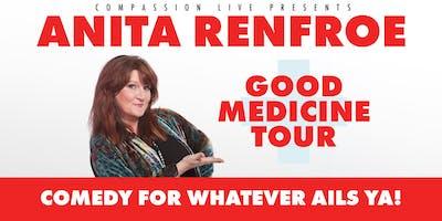 Anita Renfroe | Canton, MI