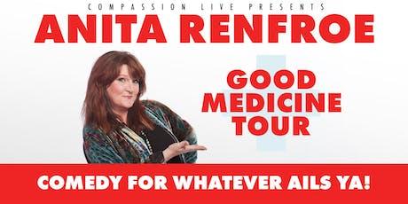 Anita Renfroe | Jensen Beach, FL tickets