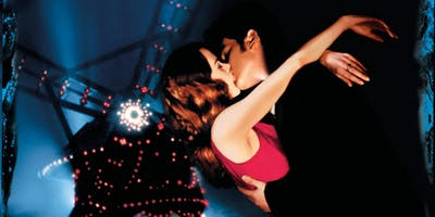 Cliftonville Outdoor Cinema - Moulin Rouge