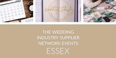 The Wedding Industry Supplier Networking Events ESSEX
