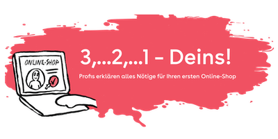 Eventreihe Online-Shop (2. Teil)