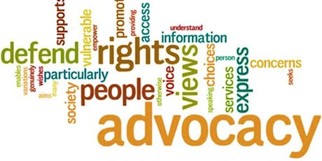Independent Mental Capacity Advocate and Care Act Awareness Training tickets