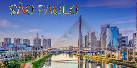Scaleup Bootcamp São Paulo bilhetes