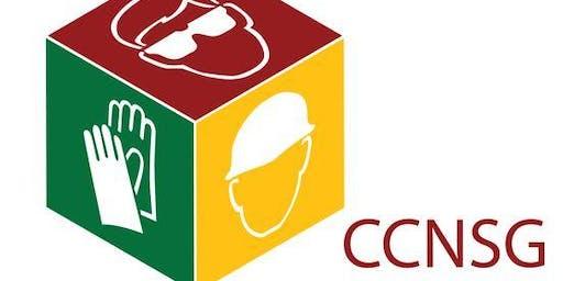 ECITB CCNSG Safety Passport