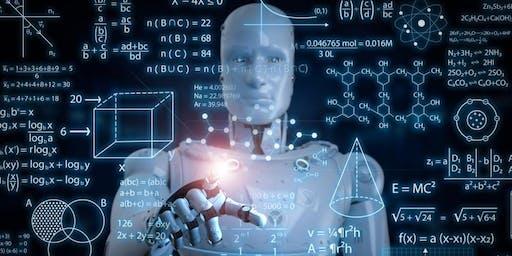 İş Dünyasında Yapay Zeka Uygulamaları ile Dijital Dönüşüm Zirvesi (Ücretli)