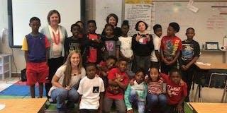 Philanthropy in the Classroom Volunteer Opportunities-Fall 2019