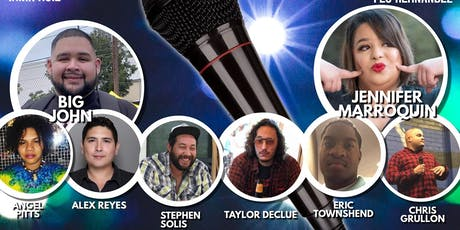 Mind Twist Comedy Showcase tickets