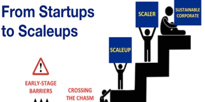 How to startup & scaleup a multi-million dollar business from South Australia