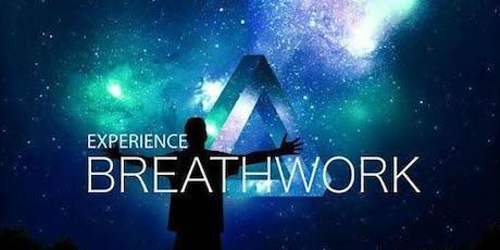Shamanic Breathwork with Sharnee tickets