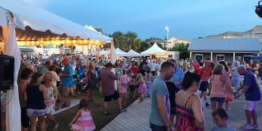 Edisto Beach Shag Festival