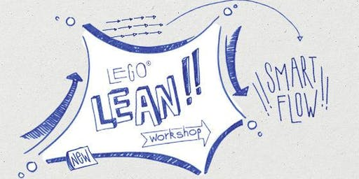 LEAN LEGO® WORKSHOP