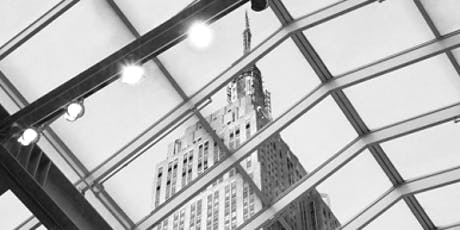 Master's Programs at The Graduate Center, CUNY - Open House tickets
