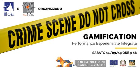 Performance esperienziale integrata tickets