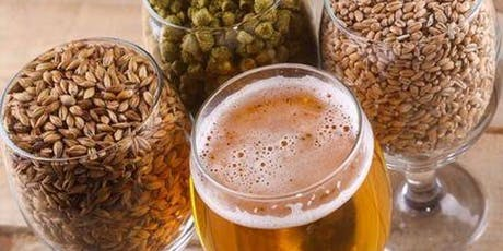 BEER 101 - Introduction to Beer tickets