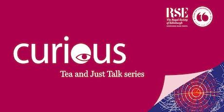 Tea and Just Talk Series: Scotland's Energy Future tickets
