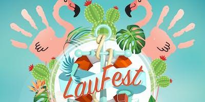 LauFest