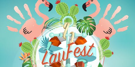 LauFest tickets