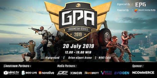 E-Sport Pro Gamers