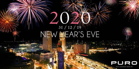NYE | Ku'damm New Year's Eve | Silvester Party 2020 Tickets